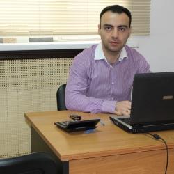 Руководитель отдела продаж Гурджинян Артур Николаевич