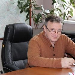 Руководитель проектов Кулешов Олег Леонидович