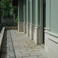 Изделия для фасадов